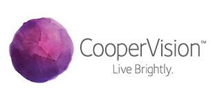 За CooperVision